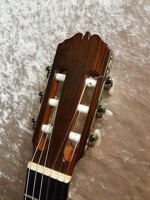 Hermanos Conde 1981 - Guitar 7 - Photo 4