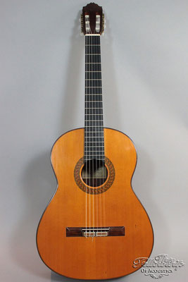 Manuel Bellido 1975 - Guitar 1 - Photo 2