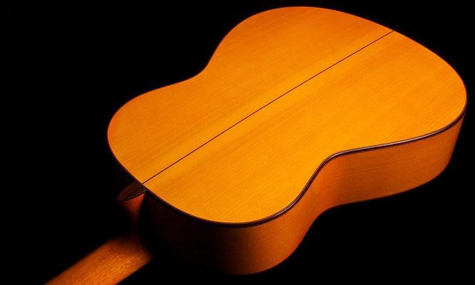 Felipe Conde 2012 - Guitar 7 - Photo 2