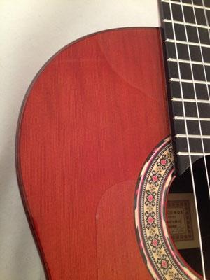Hermanos Conde 1976 - Guitar 3 - Photo 4