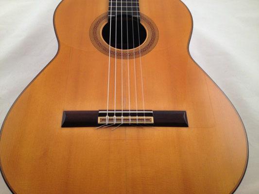 Francisco Barba 1999 - Guitar 1 - Photo 2