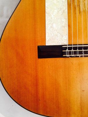 Miguel Rodriguez 1962 - Guitar 4 - Photo 21