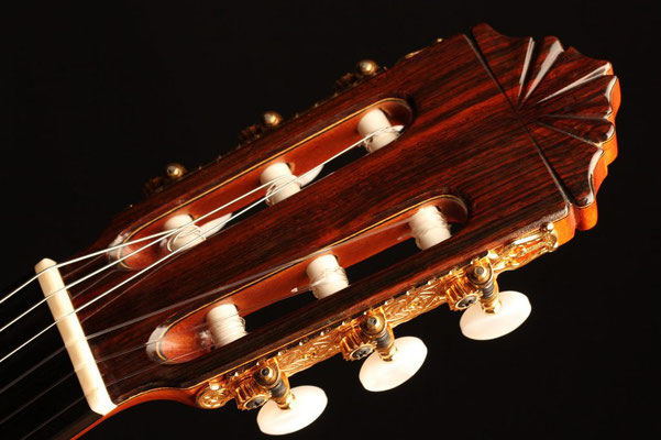 Gerundino Fernandez 1991 - Guitar 4 - Photo 16