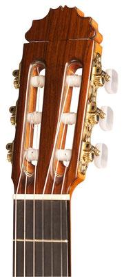 Manuel Reyes Hijo 2005 - Guitar 3 - Photo 5