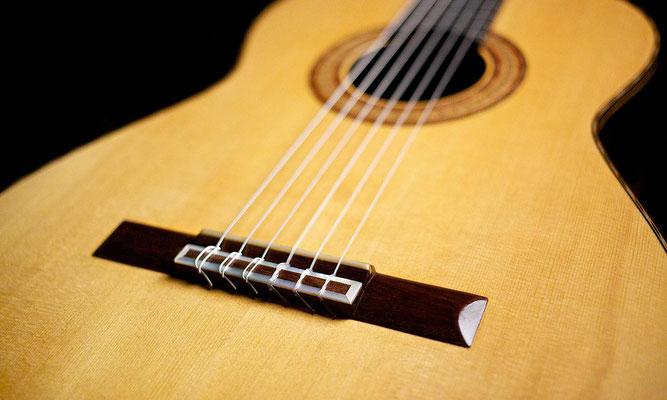 Santos Hernandez 1933 - Guitar 2 - Photo 6