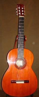 Hermanos Conde 1975 - Guitar 2 - Photo 5