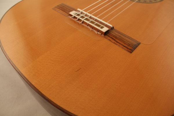 Manuel Reyes 1992 - Guitar 1 - Photo 4