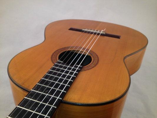 Francisco Barba 1988 - Guitar 1 - Photo 6