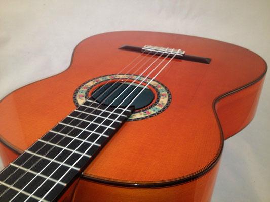 Felipe Conde 2013 - Guitar 6 - Photo 6