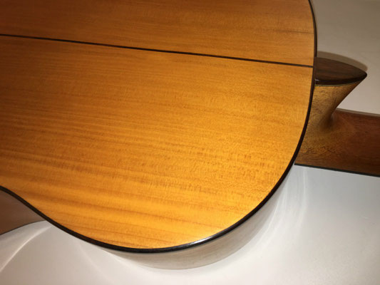 Gerundino Fernandez 1976 - Guitar 2 - Photo 17