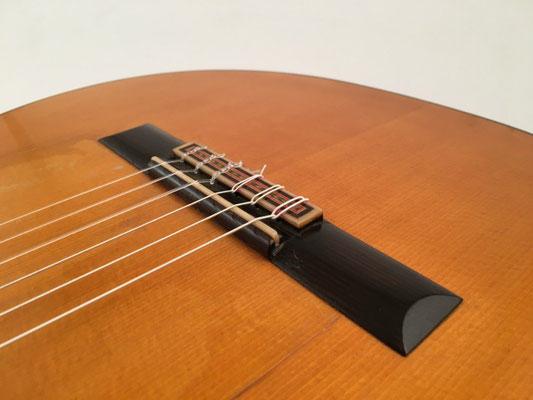 Miguel Rodriguez 1976 - Guitar 2 - Photo 5