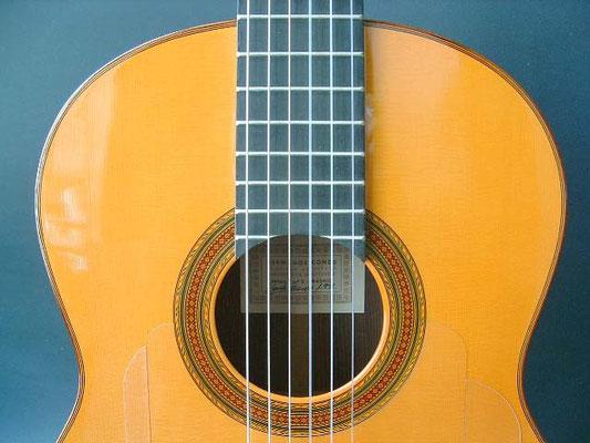 Hermanos Conde - Sobrinos de Esteso - 1991 - Guitar 1 - Photo 4