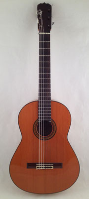 Jose Ramirez 1972 - Guitar 3 - Photo 16
