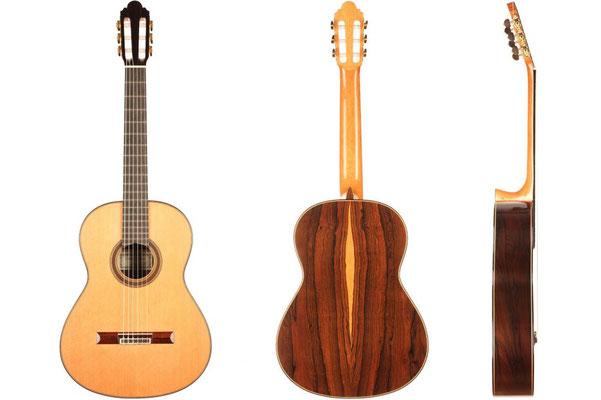 Jose Marin Plazuelo 2018 - Guitar 2 - Photo 1