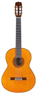 Jose Ramirez 2016 - Guitar 1 - Photo 2