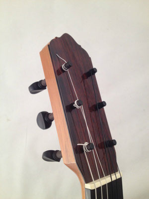 Lester Devoe 2005  - Guitar 3 - Photo 13