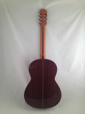 Jose Ramirez 1999- Guitar 1 - Photo 1