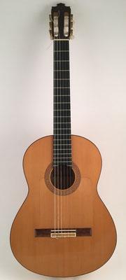 Francisco Barba 1971 - Guitar 2 - Photo 32