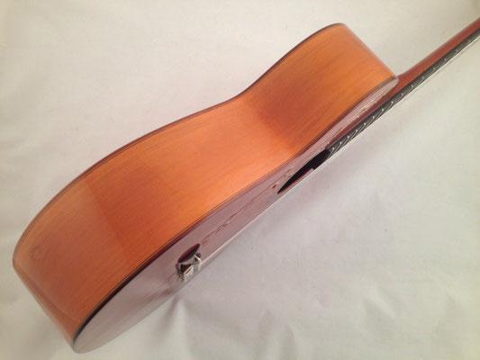 Jose Ramirez 1966 - Guitar 3 - Photo 10