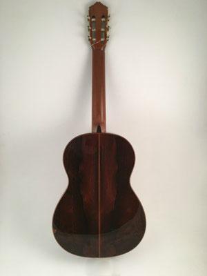 Miguel Rodriguez 1968 - Guitar 3 - Photo 36