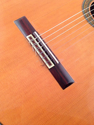 Jose Ramirez 1969 - Guitar 6 - Photo 4