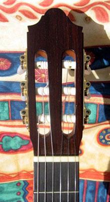 Manuel Bellido 1994 - Guitar 1 - Photo 3