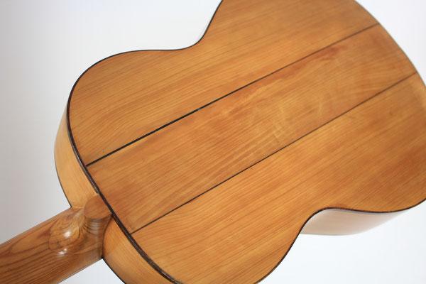 Jose Ramirez 1905 - Guitar 1 - Photo 12
