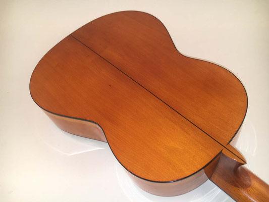Jose Ramirez 1968 - Guitar 5 - Photo 7