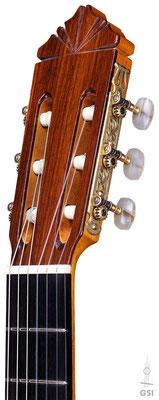 Gerundino Fernandez 1998 - Guitar 1 - Photo 6