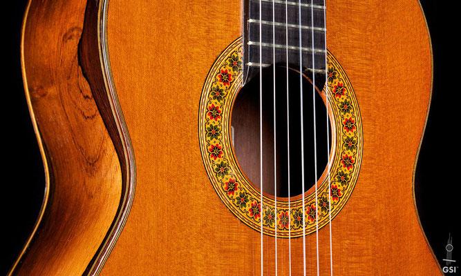 Miguel Rodriguez 1979 - Guitar 2 - Photo 4
