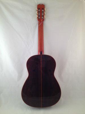 Felipe Conde 2010 - Guitar 1 - Photo 9