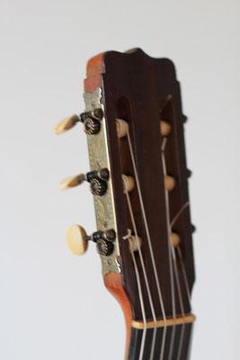 Jose Ramirez 1943 - Guitar 1 - Photo 3