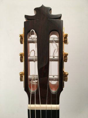 Francisco Barba 2016 - Guitar 2 - Photo 24