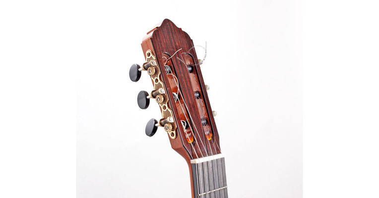 Lester Devoe 2012 - Guitar 1 - Photo 3