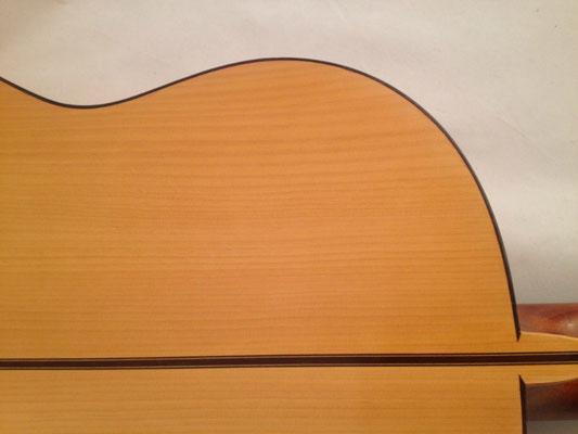 Manuel Reyes 2007 - Guitar 1 - Photo 16