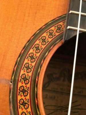 Jose Ramirez 1967 - Guitar 6 - Photo 2