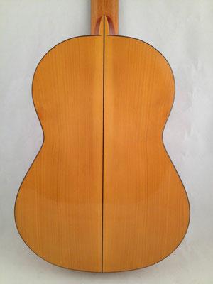 Jose Ramirez 1972 - Guitar 3 - Photo 6