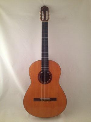 Francisco Barba 1973 - Guitar 3 - Photo 20