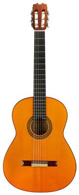 Hermanos Conde - Sobrinos de Esteso - 1993 - Guitar 3 - Photo 2