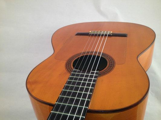 SOBRINOS DE DOMINGO ESTESO 1972 - Guitar 1 - Photo 5