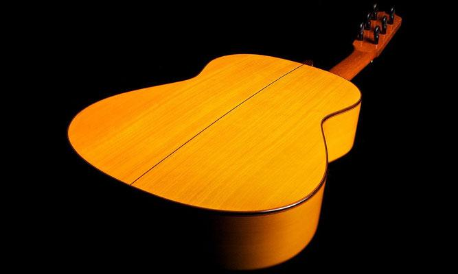 Felipe Conde 2015 - Guitar 4 - Photo 6