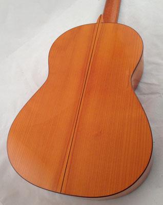 Jose Ramirez 1971 - Guitar 4 - Photo 12