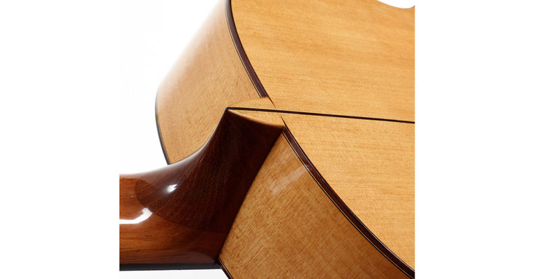 Francisco Barba 1973 - Guitar 1 - Photo 5
