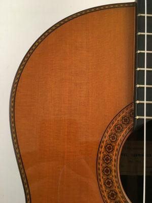 Miguel Rodriguez 1968 - Guitar 3 - Photo 20