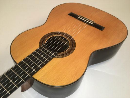 Santos Hernandez 1926 - Guitar 1 - Photo 14