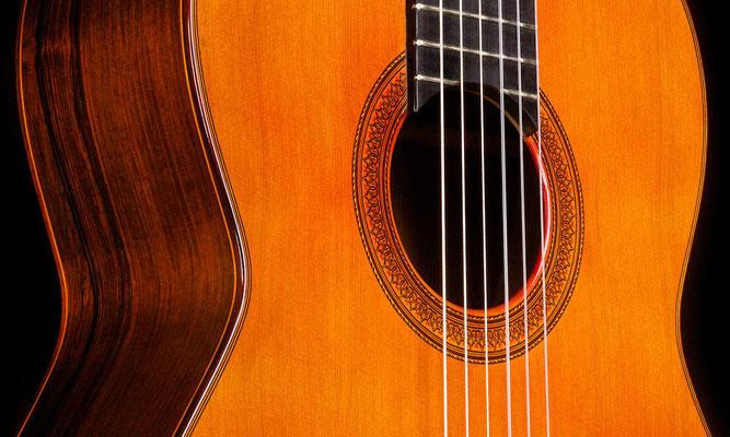 Jose Ramirez 1967 - Guitar 3 - Photo 8