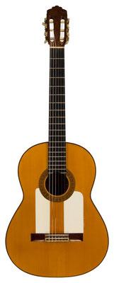 Marcelo Barbero Hijo 1969 - Guitar 1 - Photo 4