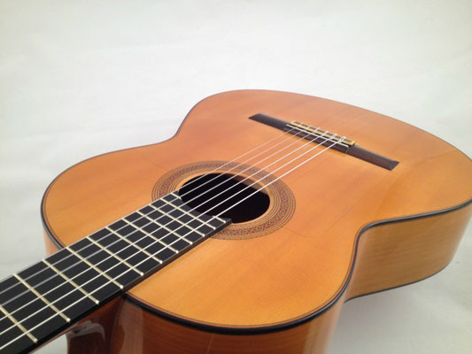 Francisco Barba 1999 - Guitar 1 - Photo 5