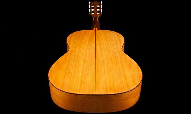 Santos Hernandez 1919 - Guitar 1 - Photo 8