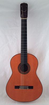 Jose Ramirez 1969 - Guitar 6 - Photo 1